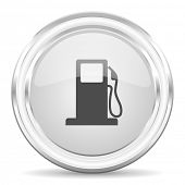petrol internet icon