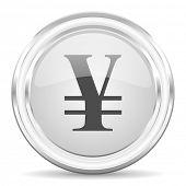yen internet icon