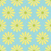 Fresh Flower Pattern.