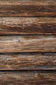 Grunge Wooden Logs