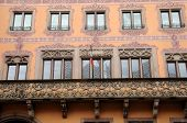 France, City Hall Of  Obernai In Alsace