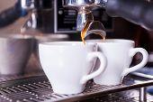 Fresh Made Coffee.