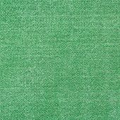 Green Fabric Texture Pattern