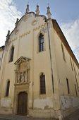 Church In Vicenza