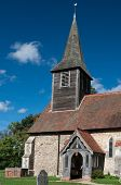 Hanningfield Church