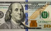 Hundred Dollar Bill 004