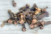 Cloves Closeup