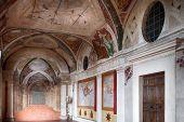 Casino Montaldo Villa Lante Bagnaia Italy