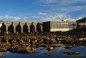 Chilhowee Dam