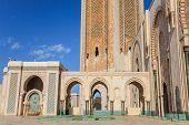 Mosque Of Haasan Ii