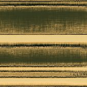 Old, grunge background texture. With different color patterns: yellow (beige); brown; black