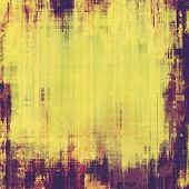 Vintage texture ideal for retro backgrounds. With different color patterns: purple (violet); yellow (beige); brown