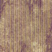 Vintage old texture for background. With different color patterns: purple (violet); yellow (beige); brown; gray