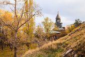 Sevanavank Monastery