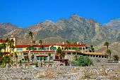 Furnace Creek Resort California