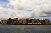 Punda, Willemstad, Dutch Antilles