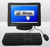 Shop Computer