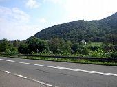 Motor road