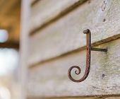 Rusty J Hook