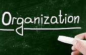 Organization Concept