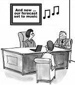 Musical Forecast