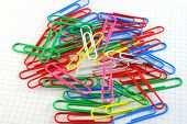 Color Clips