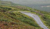 Isle Of Mull Landscape