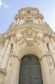 The Baroque Saint George Cathedral Of Modica