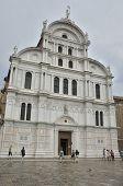 San Zaccaria Church