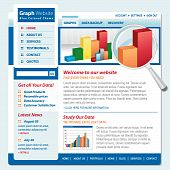 Graph Chart Web Technology Internet Page