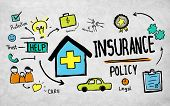 insurance Policy Concept