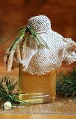 picture of prophylactic  - Syrup Made Of Pine  - JPG