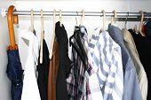 image of wardrobe  - Men - JPG