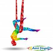 image of anti  - Aerial Yoga - JPG