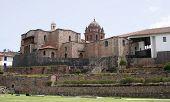 Cusco Cathedral, Peru, South America
