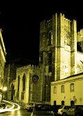 Sé Catedral, Lisboa - Portugal