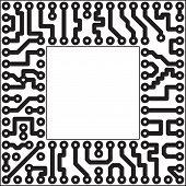 Vector Electronic Element - Slot