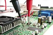 Hardware testen