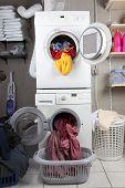 Wäscheservice