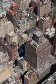 Vista do Empire State Building