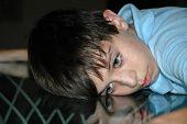 Reflecting On Childhood