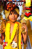 Boy Devotee