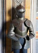 Knight's Armours