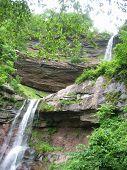 Cachoeira do duplo 4