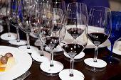 Professional Winetasting Contest