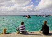 Fishing Partners