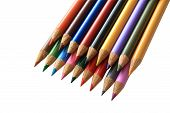 Crayon Stack
