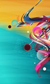 abstract form, design elements, design a fantastic