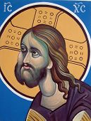 Jesus Cristo, ícone