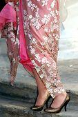 Fashion Woman Dress